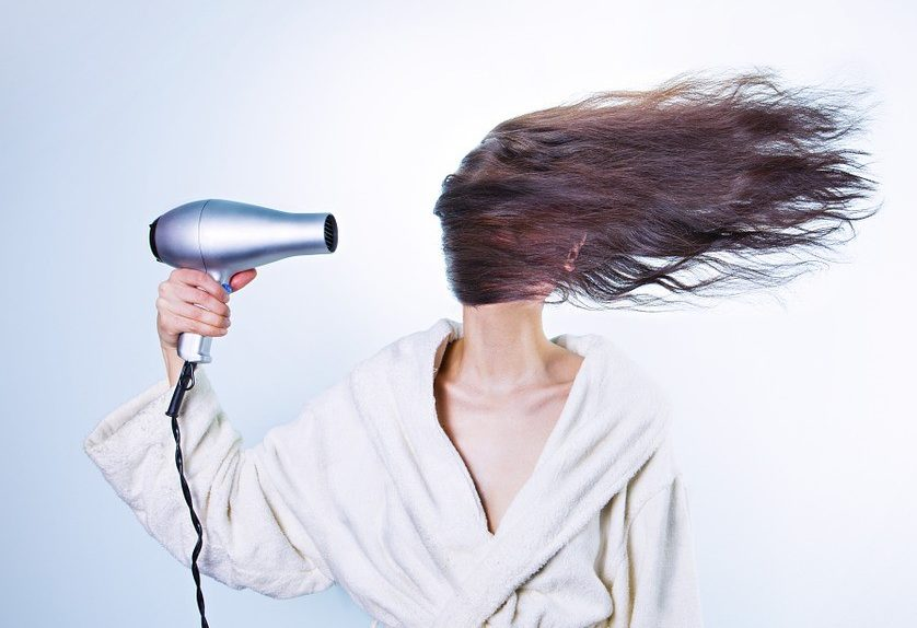 How To Care For Your New Tape In Hair Extensions Salon Delgado